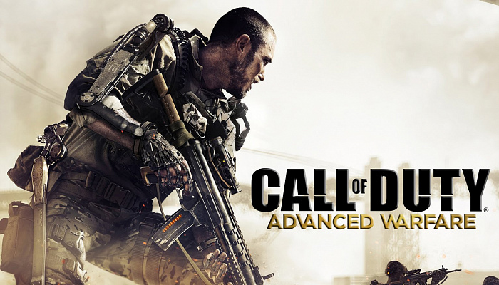 Call of Duty: Advanced Warfare, 12048802